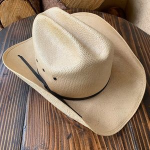 48cc51e9f Master Hatters of Texas MHT Western Cowboy Hat